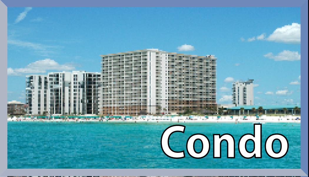 Deals in Destin | Condominium Rentals, Condo Rentals | Destin, FL